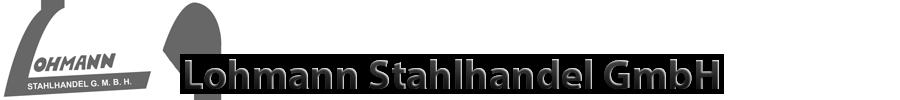 Lohmann Stahlhandel GmbH